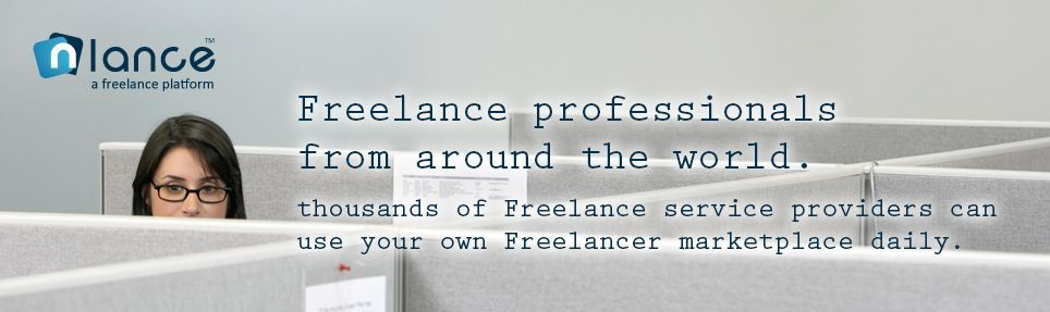 Elance Clone is staffing platform from where you can hire freelance professionals. Whether you are looking for a ready made script or a custom development for Elance Clone, NCrypted has the right solution for your business needs.