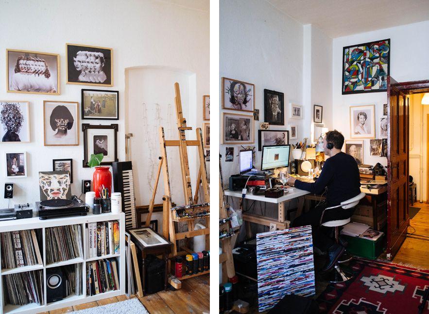 Gestalten | Introducing Matthieu Bourel