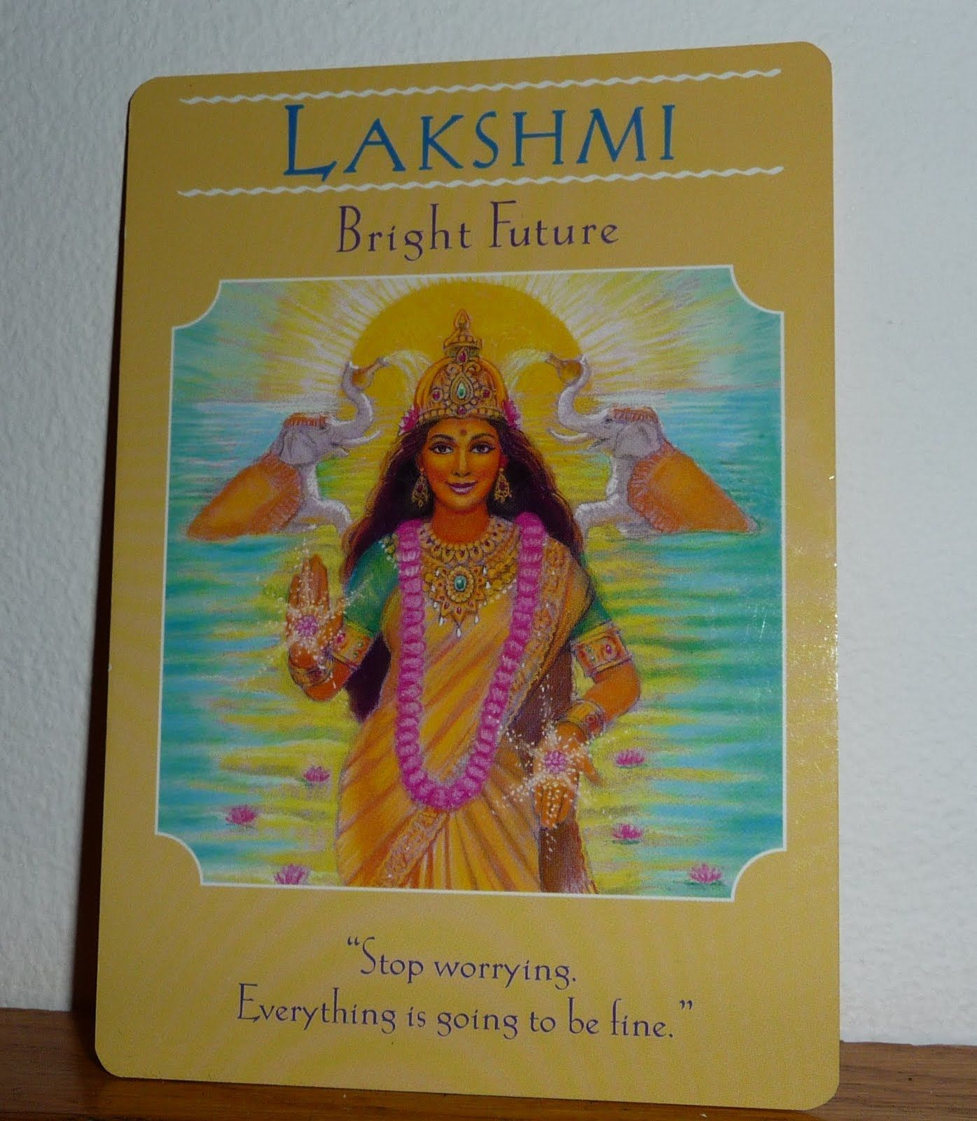 Goddess Guidance Oracle Cards - Doreen Virtue - Mystic ... |Doreen Virtue Goddess Cards Bat