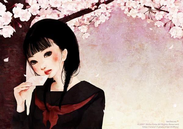 - Illustrations by Shiho Enta