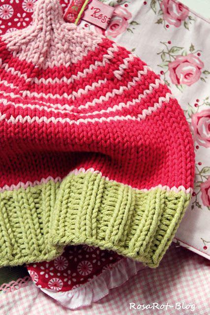 Pin von Kathleen Ruth auf .Hats. | Pinterest | Babykleidung ...