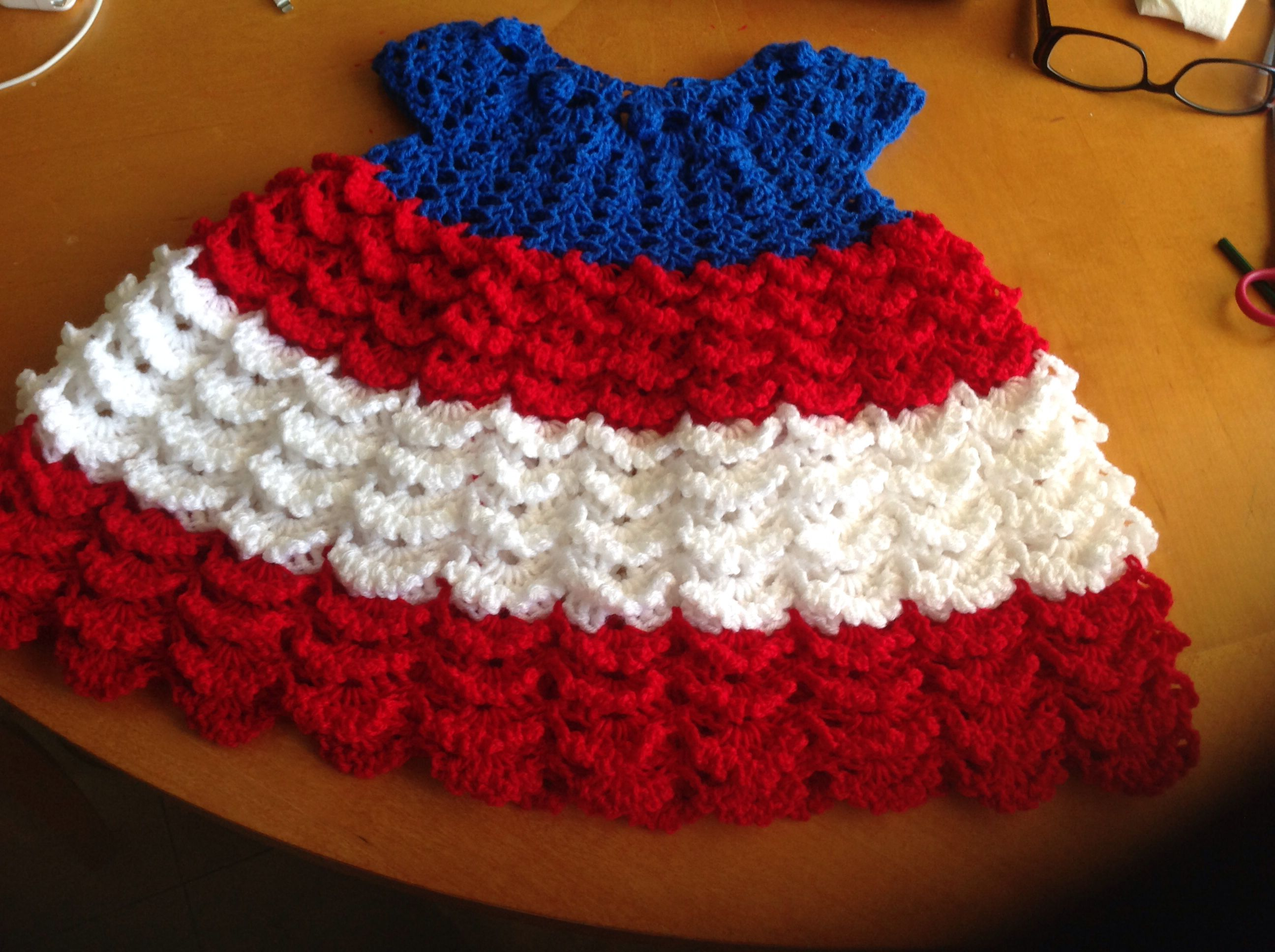 Crocheting For A Cause : ... by Suzanne Broadhurst on Crochet for a Cause: American Military