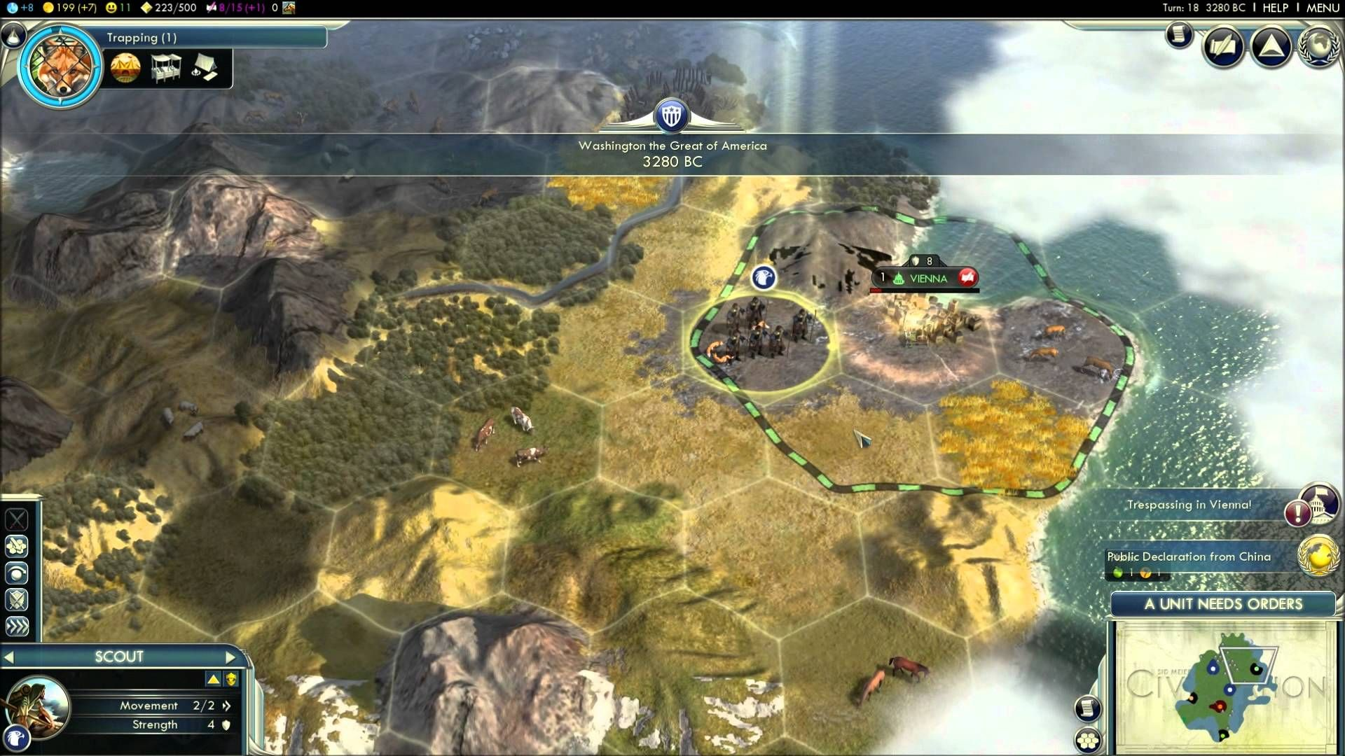 How To Play Civilization V Beginner S Tutorial Guide W Commentary For New Players To Civ 5 1080p Civilization Tutorial Gaming Pc