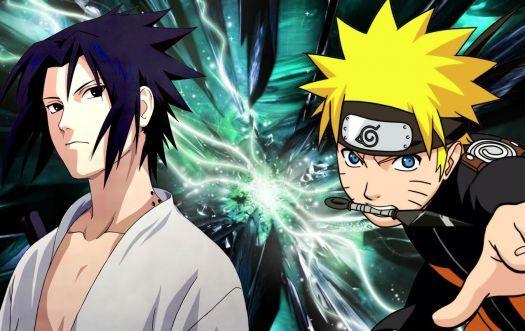 Sasuke And Naruto 260 Pieces Naruto Pictures Naruto Cool Naruto Wallpaper Coolest naruto and sasuke wallpapers