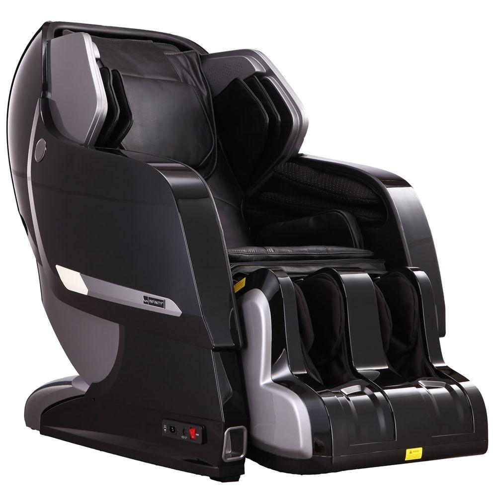 Infinity iyashi massage chair review luxurious massage