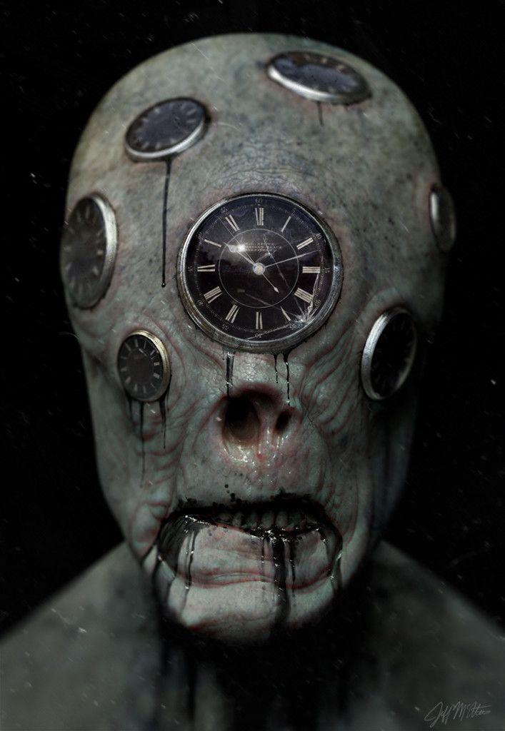 Time , Jeff McAteer