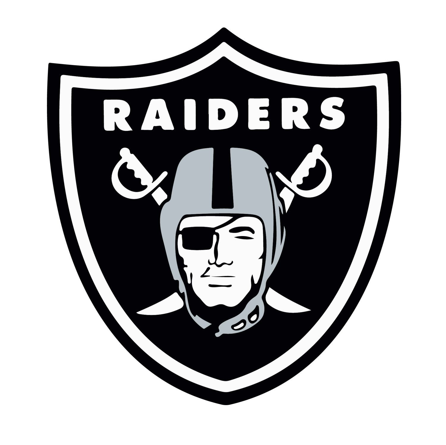 Oakland Raiders Logo Png 95 Images In Collection Page 2 Raiders Stickers Oakland Raiders Logo Raiders