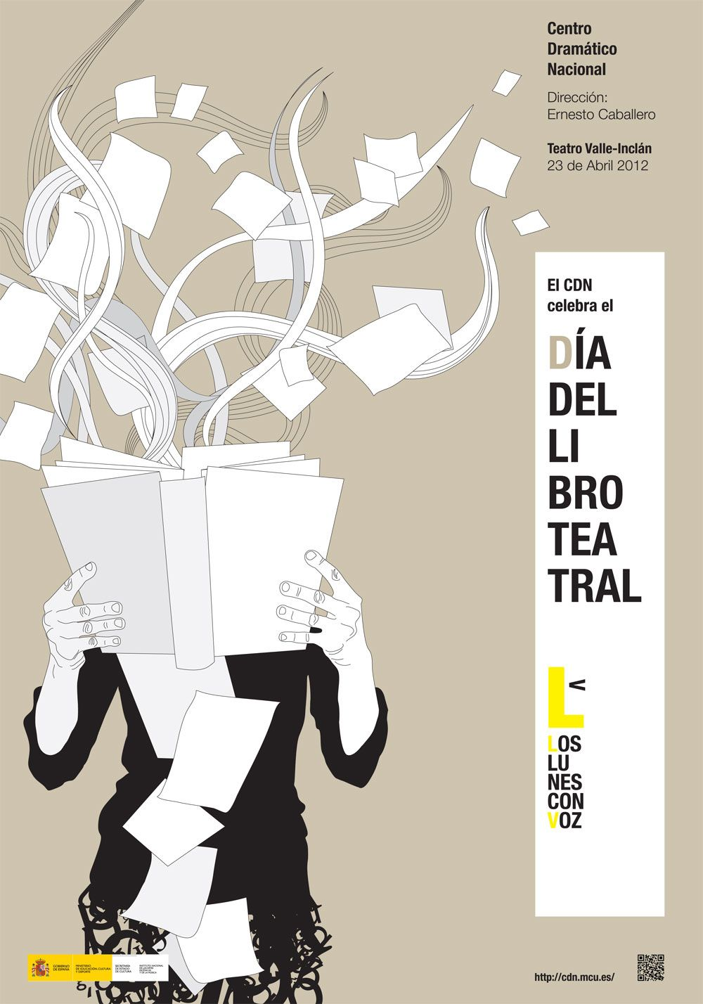 feria del libro poster - Google keresés | Pòsters | Pinterest ...