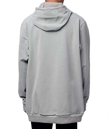 8c47ca3d adidas Team Tech Fleece Grey Hoodie | Retail Therapy | Hoodies, Grey ...