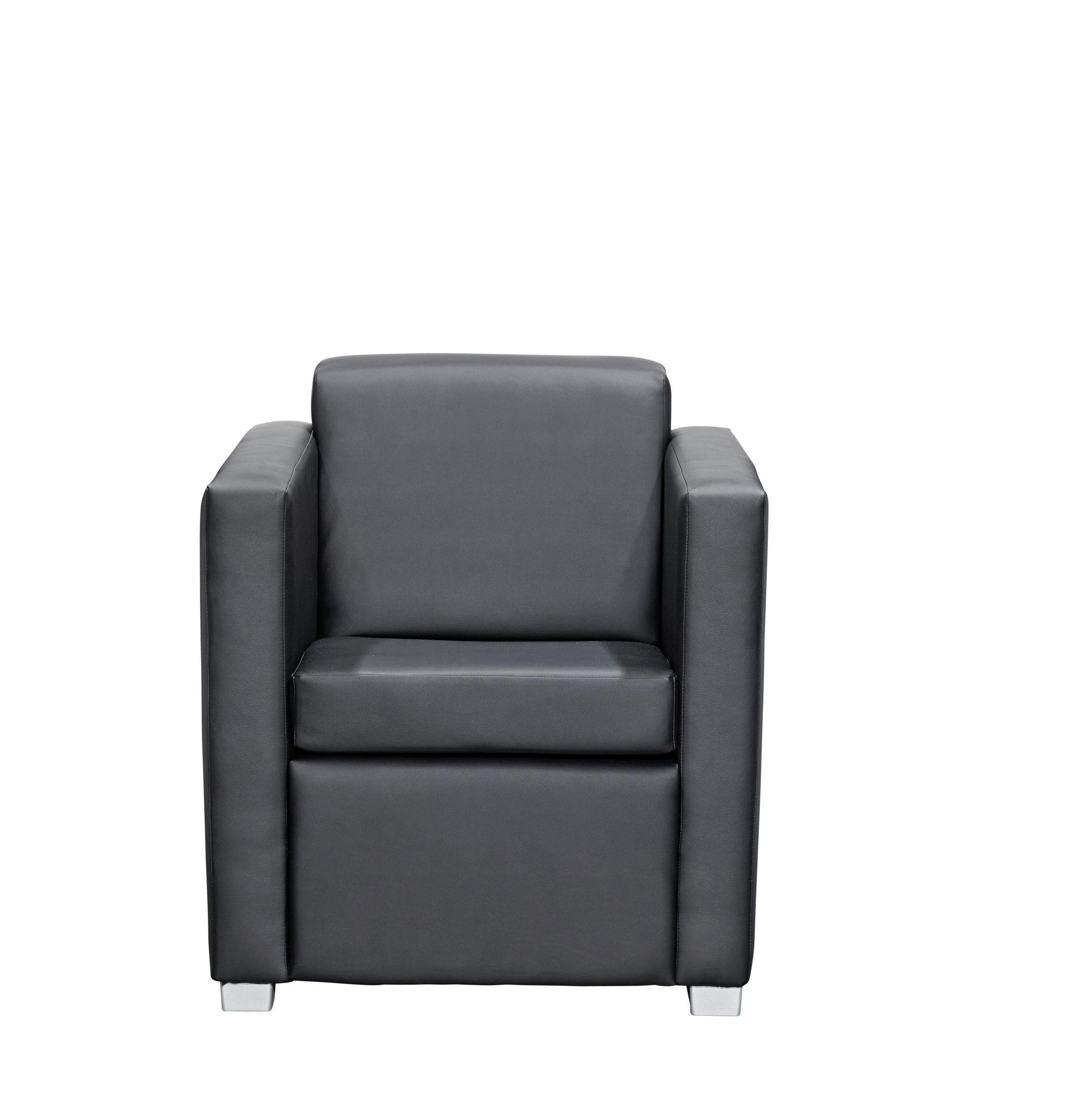 Sessel Kunstleder Black Woody 118 00234 Schwarz Modern Jetzt Bestellen Unter Https Moebel Ladendirekt De Kueche Und Es Esszimmerstühle Sessel Sessel Günstig