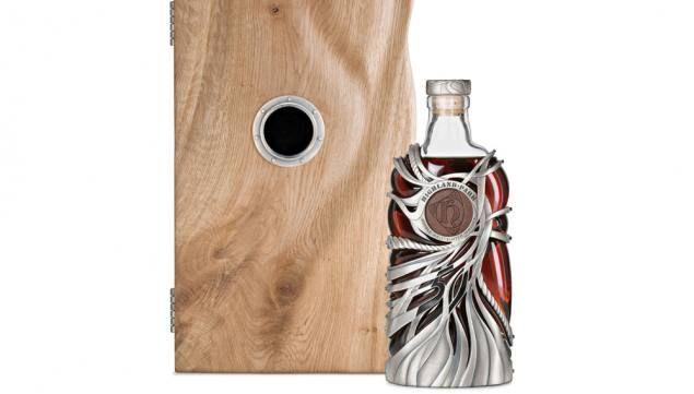 Highland Park 50 Year Old ($17,500) - Amazing case!