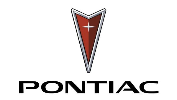 Pontiac Pontiac Logo Pontiac Car Logos