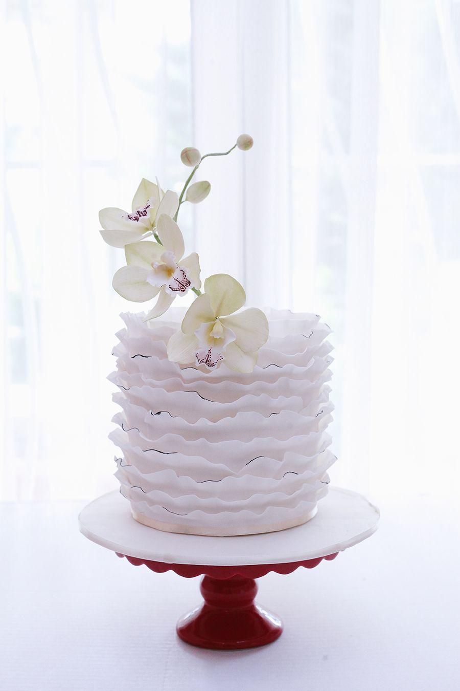 Top 10 Wedding Cake Creators in Malaysia - Part 2 | Malaysia ...