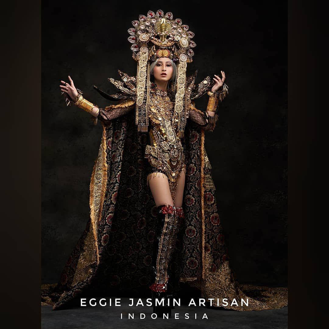 EGGIE JASMIN ARTISAN INDONESIA X reliefindonesia_official