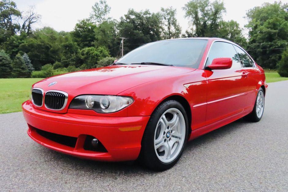 No Reserve 2004 BMW 330Ci in 2020 Bmw, Austin healey