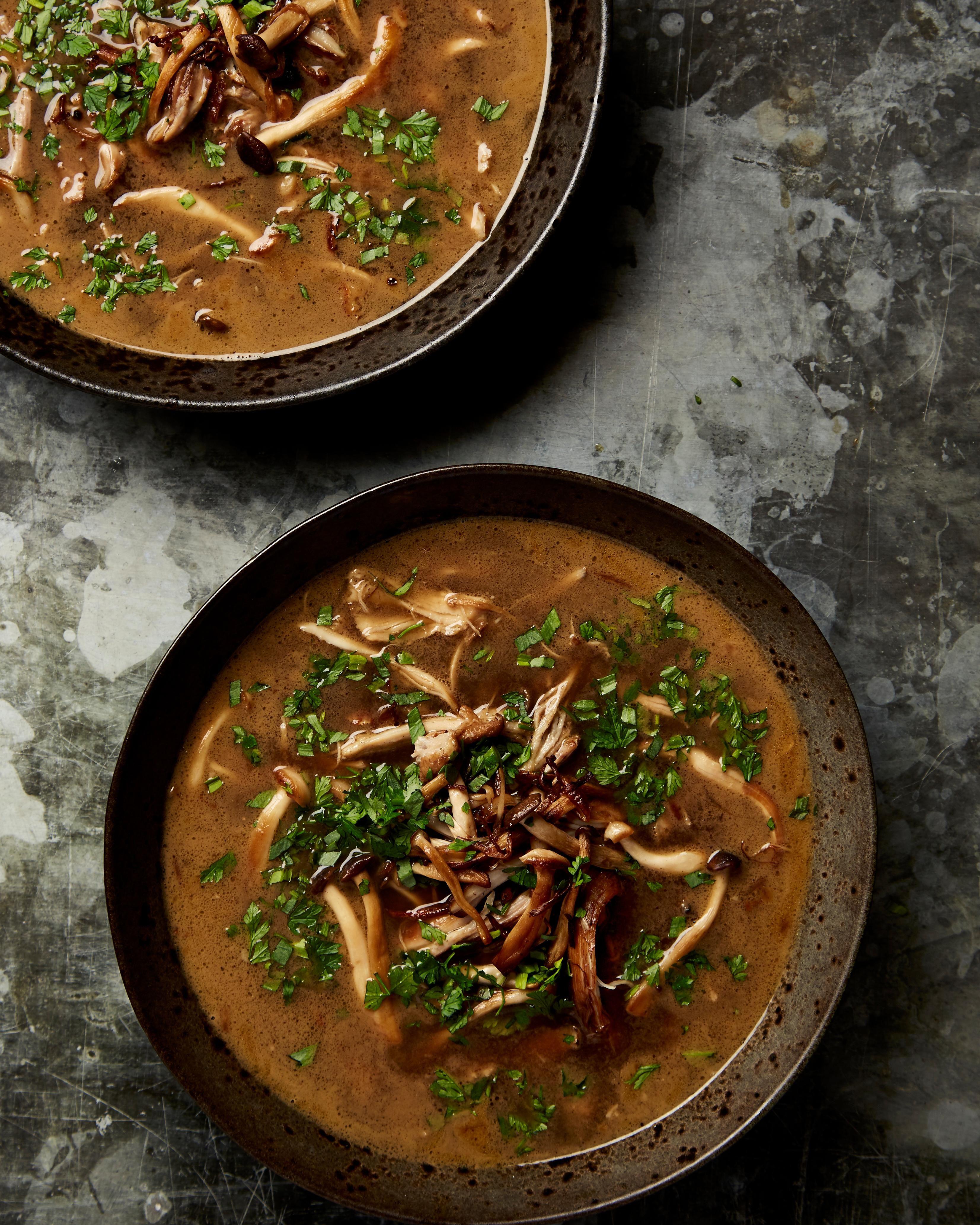 Yotam Ottolenghis Recipes For Warming Autumn Soups Autunno CaldoRicette