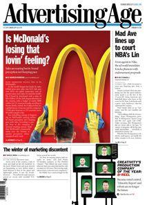 mcdonalds behavioral segmentation