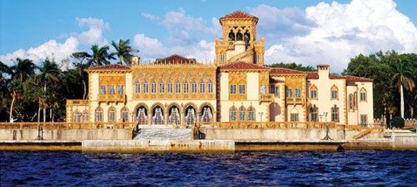 Congratulations to NARM member institution The Ringling for being voted one of the top 25 museums in TripAdvisor's 2014 Traveler's Choice Awards!  The John & Mable Ringling Museum of Art, Sarasota, Florida www.ringling.org