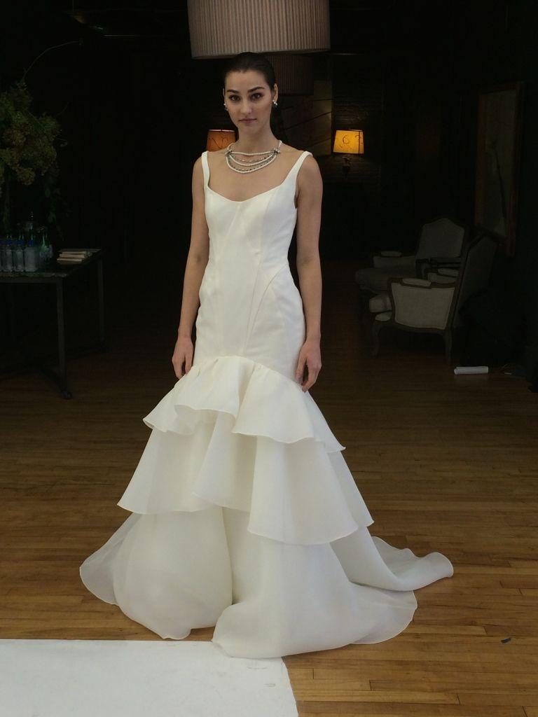 truly zac posen wedding dresses - wedding dresses for plus size ...