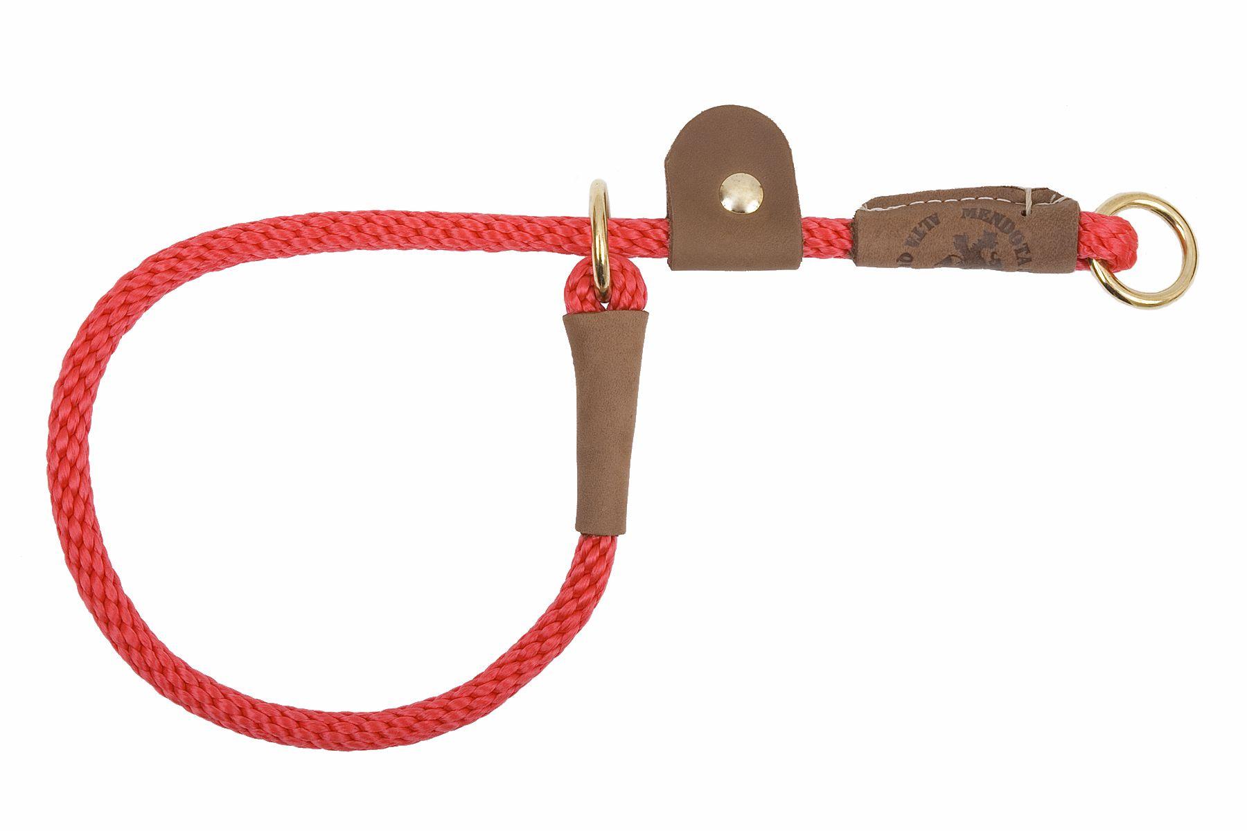 Mendota Pro Trainer Slip Collar Mendota, Dog training