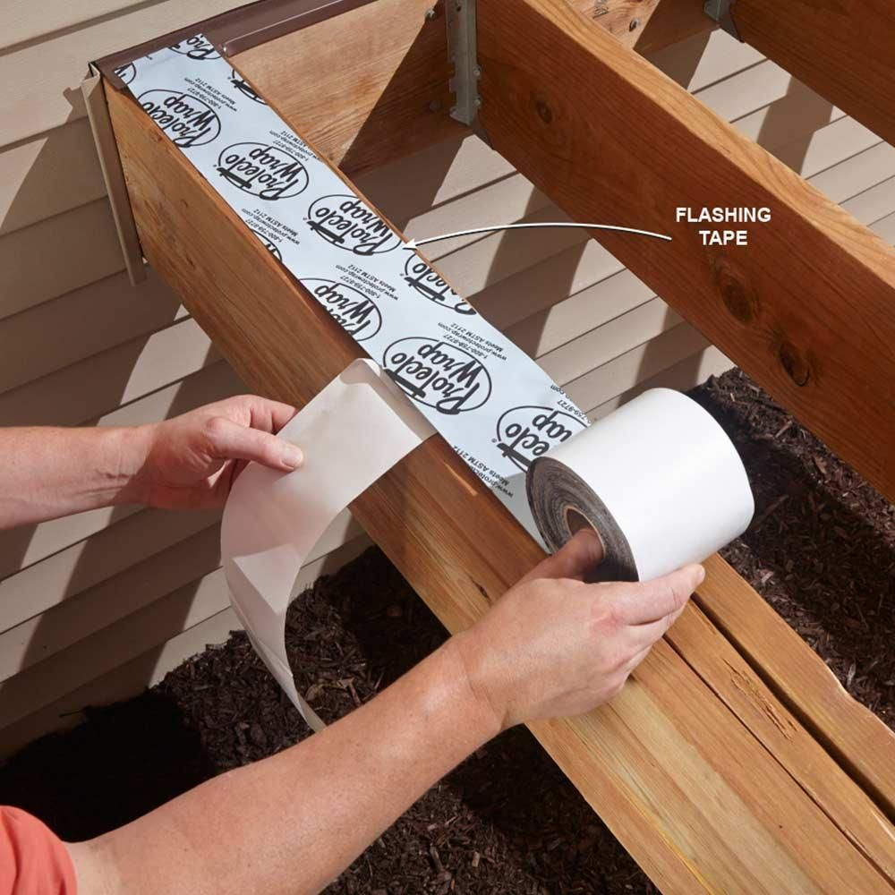 15 modern deck building tips and shortcuts | exterior