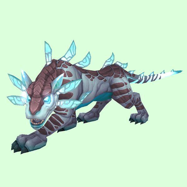 SilverBlue Panthara World of warcraft, Find pets, Warcraft
