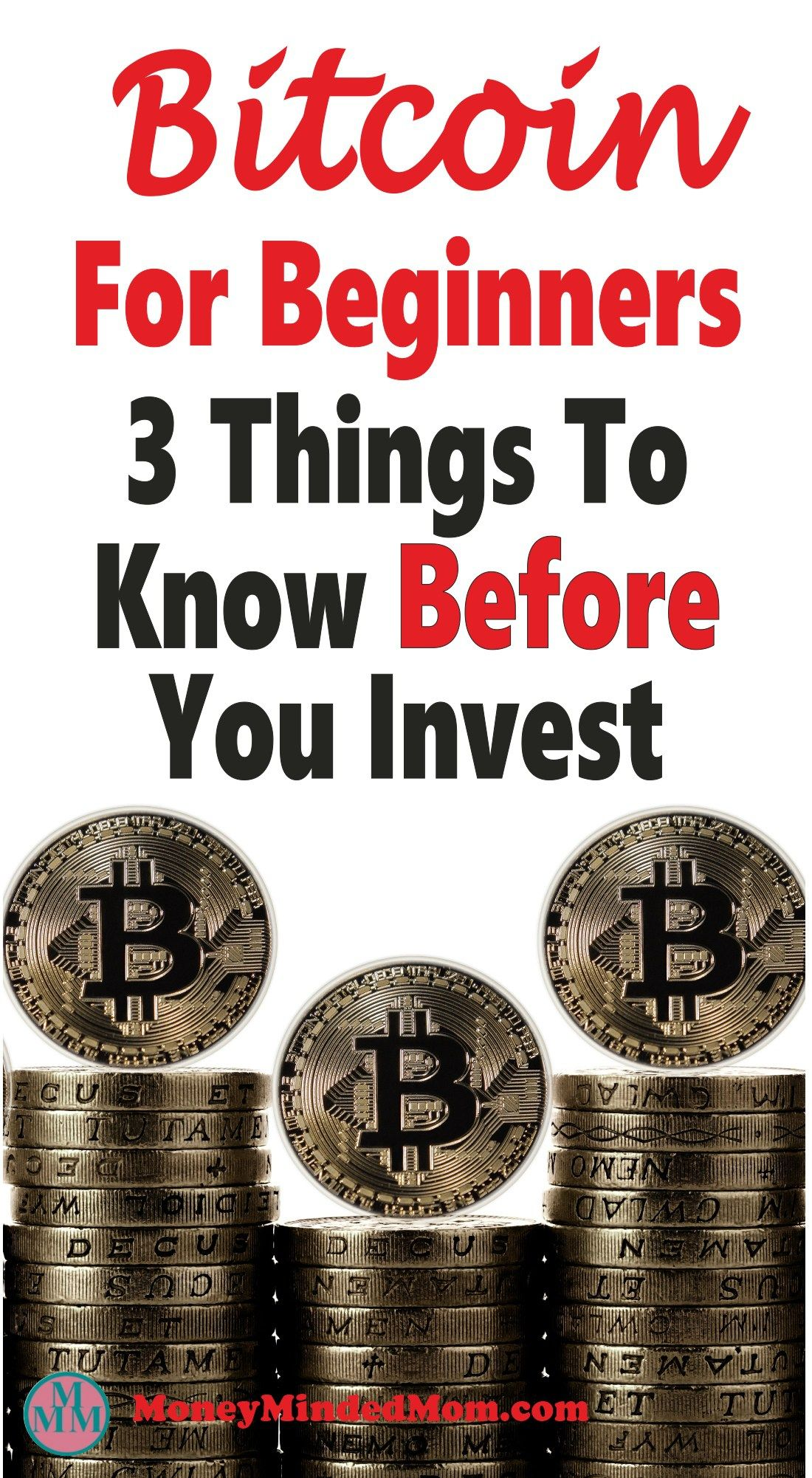how you invest in bitcoin