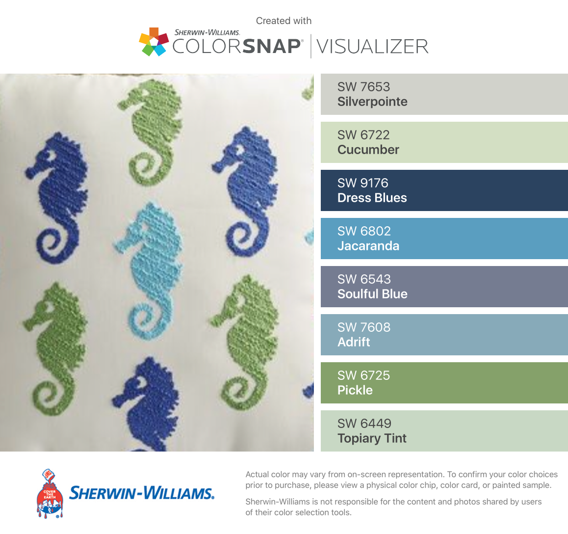 I Found These Colors With Colorsnap Visualizer For Iphone By Sherwin Williams Silverpointe Sw 7653 Cuc Blue Green Paints Purple Color Schemes Purple Paint [ 1088 x 1158 Pixel ]