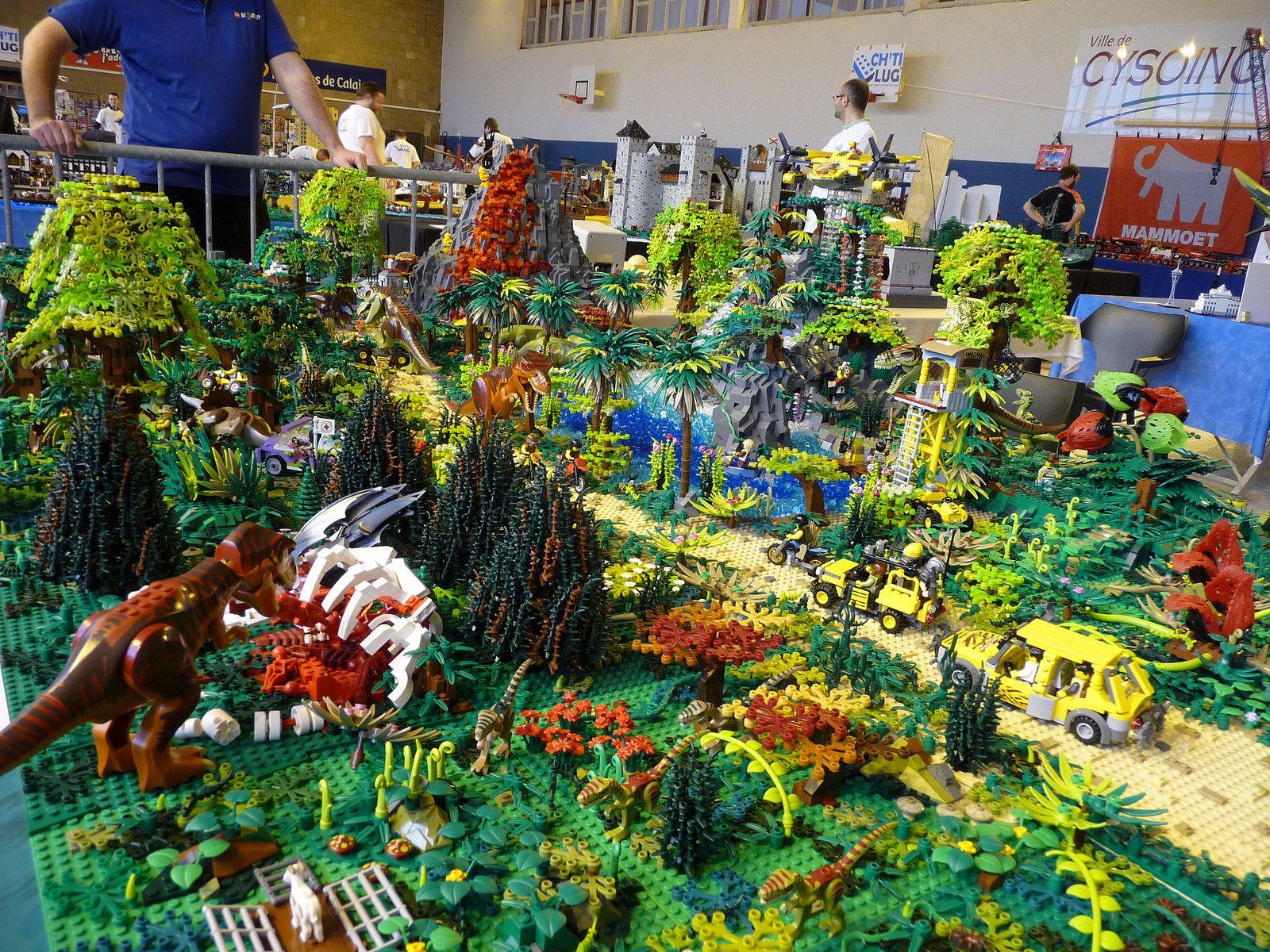 Jurabrick World Lego Dinosaur Lego Dino Cool Lego Creations