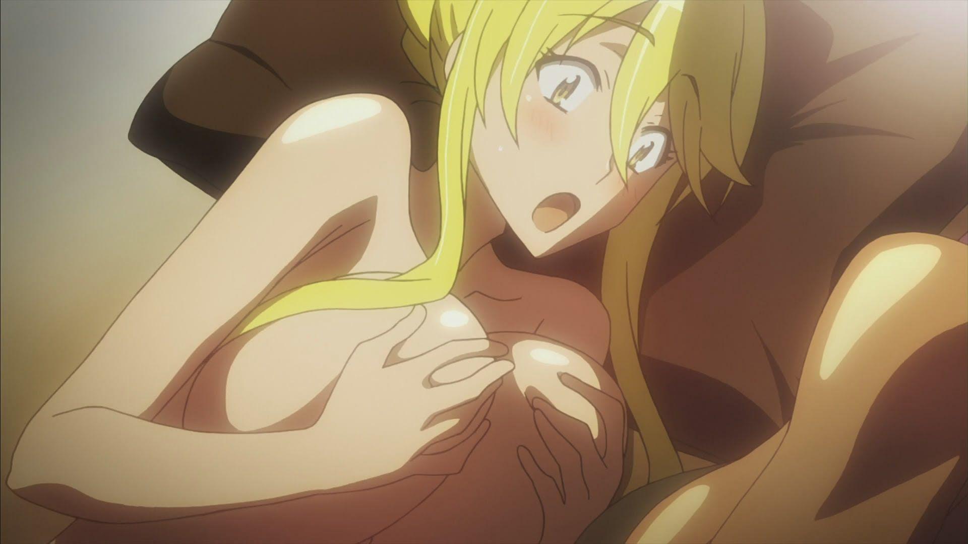 shizuka uncensored hentai