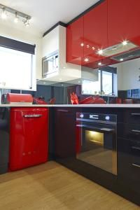 smeg retro red dishwasher Google Search (With images
