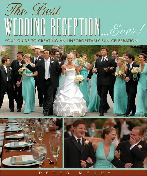 Has Fabulous Examples From Real Wedding Reception Time