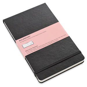 Amazon Com Moleskine Watercolor Notebooks 5 Times 8
