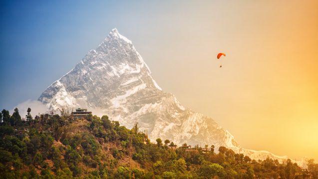 11-Day Nepal Multi Sport Adventure