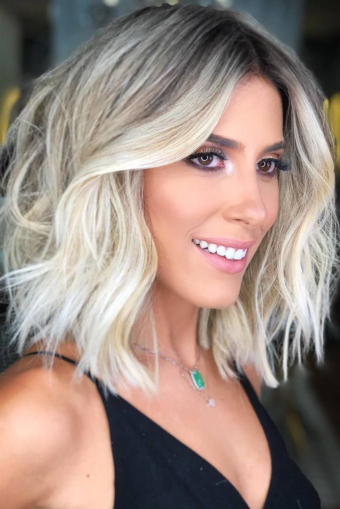 Find Your Personal Favorite In Fall Hair Colors With Us ...