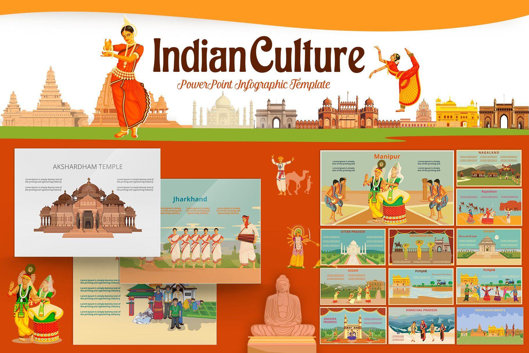 Indian culture.