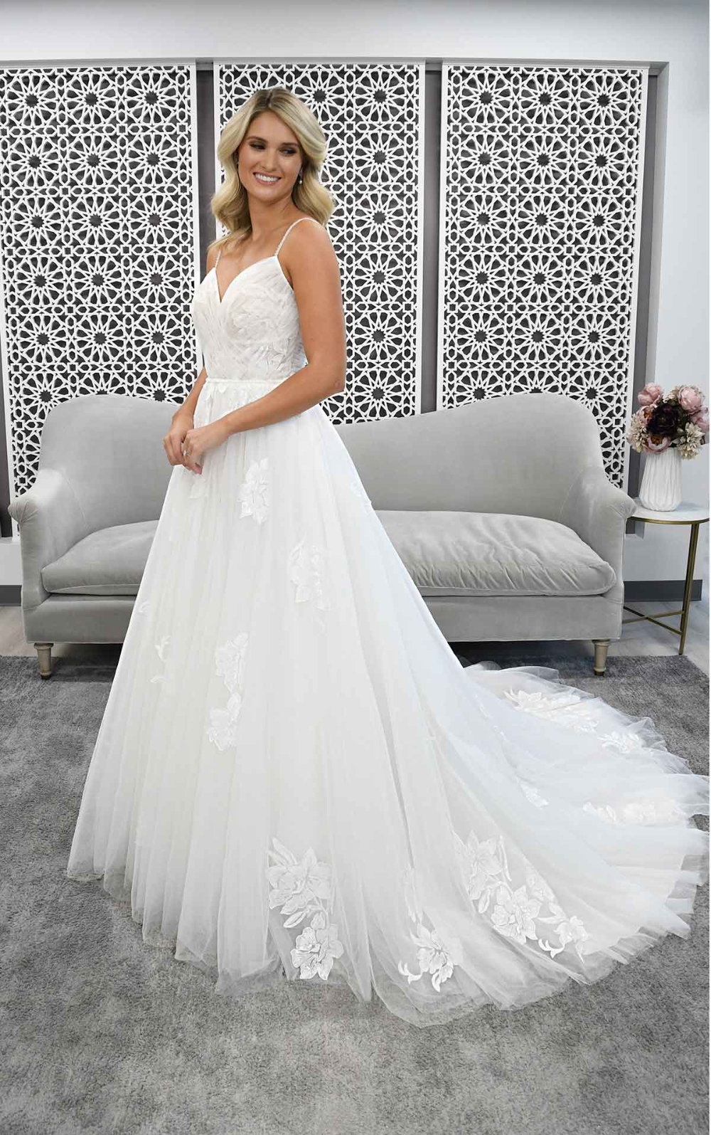 Pin On Stella York Bridal Gowns In Stock [ 1595 x 1000 Pixel ]
