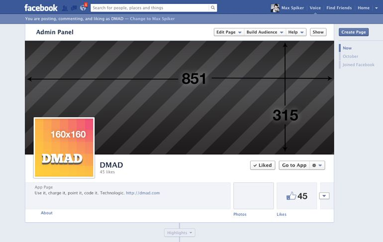 Free PSD Templates » Twitter, Facebook & Google+ Header Covers ...