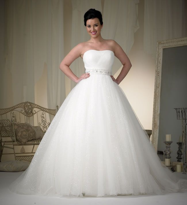 Phoenix Gowns collection is perfect for budget-conscious brides