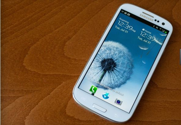 Galaxy S4 reportedly set for March 15 debut #Gadgets #tech
