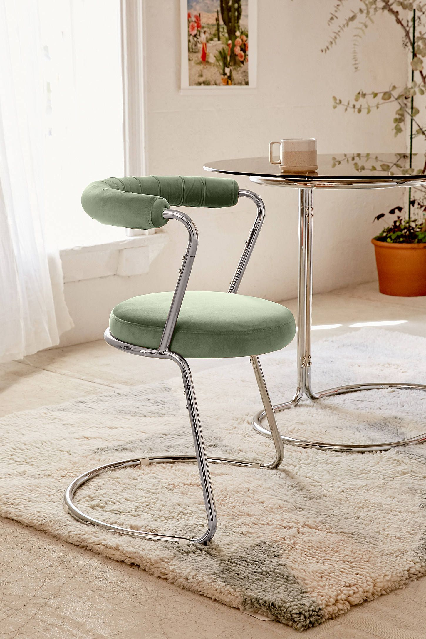 urban outfitters chair hammock with stand avery velvet dining home pinterest chairs