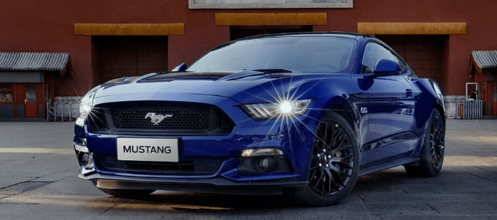 2021 Ford Mustang Price Ford Mustang Mustang New Mustang