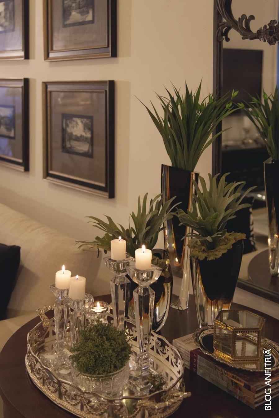 Anfitriã como receber em casa, receber, decoração, festas, decoração ...