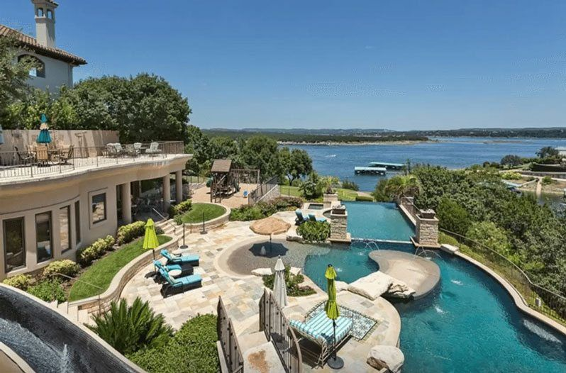 5 Of The Most Luxurious Airbnb Rentals In Austin Austin Vacation