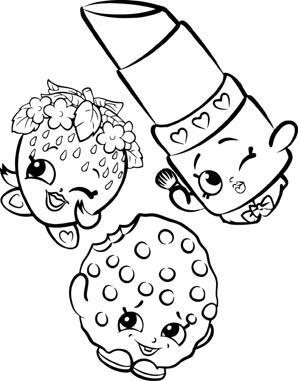 Lippy Lips Coloring Page Printables Elmo Coloring Pages Coloring Pages Coloring Sheets For Boys