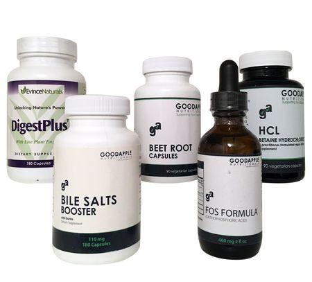 Vitamin Supplements After Gallbladder Removal
