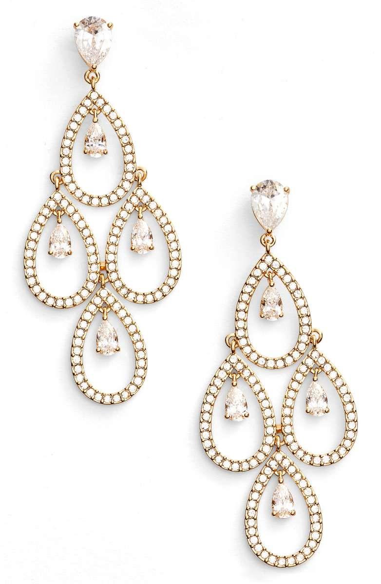 Bridal Earrings Bridal Statement Earrings Crystal Dangle Earrings Crystal Earrings Wedding