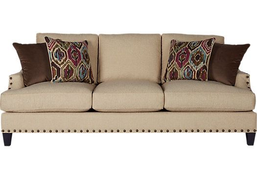 Shop For A Cindy Crawford Home Nolita Sofa At Rooms To Go. Find Sofas That
