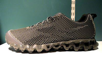 Zapowiedz Najnowszych Sneakersow Firmy Reebok Z Serii Zigtech Cala Cholewka Zostala Pokryta Motywem Z Podeszwy Buty Prawd Latest Shoes Shoes New Reebok Shoes