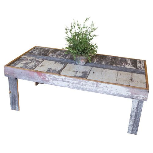 Found It At Wayfair Haven Coffee Table Coffee Table Pine